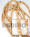Summer Accessories Rosewood Beads 8mm In Beads SMRAC045WB Summer Beach Wear Accessories Wood Beads